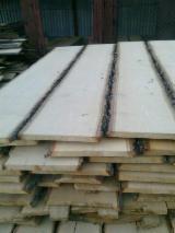 Laubholz  Blockware, Unbesäumtes Holz Zu Verkaufen Russland - Blockware, Eiche