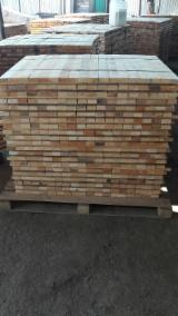 Sawn and Structural Timber - Squares, Beech, Oak