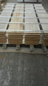 oak parquet strips/lamellas