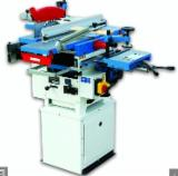 Multi-use Woodworking Machine ML392C with Max.planing width 200mm and Max.planing capacity 3mm