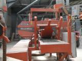 null - 带锯机 Wood-Mizer 旧 罗马尼亚