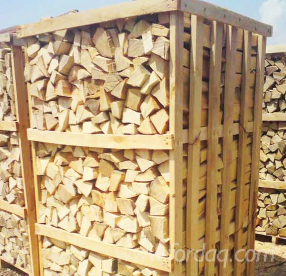 Beech-Firewood-on