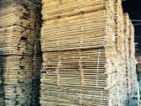 毛边材-木材方垛, 白色灰