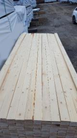 Softwood  Sawn Timber - Lumber - Spruce Timber 19 mm