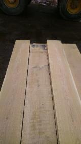 Hardwood  Sawn Timber - Lumber - Planed Timber Demands - 29 mm Oak Planks