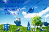 Venta Aspiración SANU SRL Nueva Rumania
