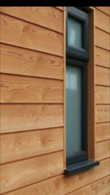 Netherlands - Furniture Online market - Larch Timber 38 mm