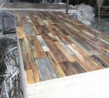 melamine board matte finish particle board