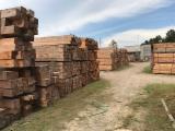 Eastern Red Cedar, Płasko Cięte, Gładkie