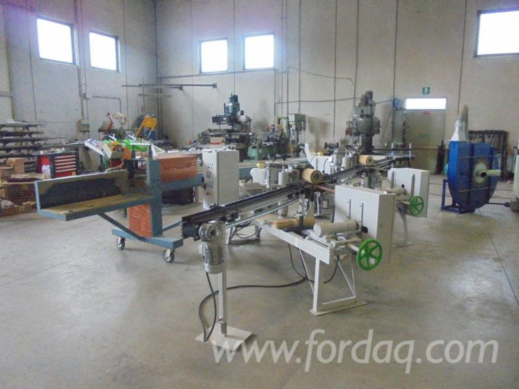 Used-CNT-Machines-LIN-TC-Sanding-Line-For-Cylindrical--Conical