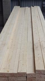 null - Spruce Timber 75 mm