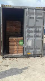 Laubschnittholz, Besäumtes Holz, Hobelware  Zu Verkaufen - Bretter, Dielen, Okoumé
