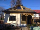 Wooden Houses  - Fordaq Online market - Wooden Houses Fir Romania