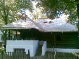 Servicii Comerciale Pentru Industria Lemnului - prestari servicii de restaurare/reabilitare case, acoperisuri, biserici