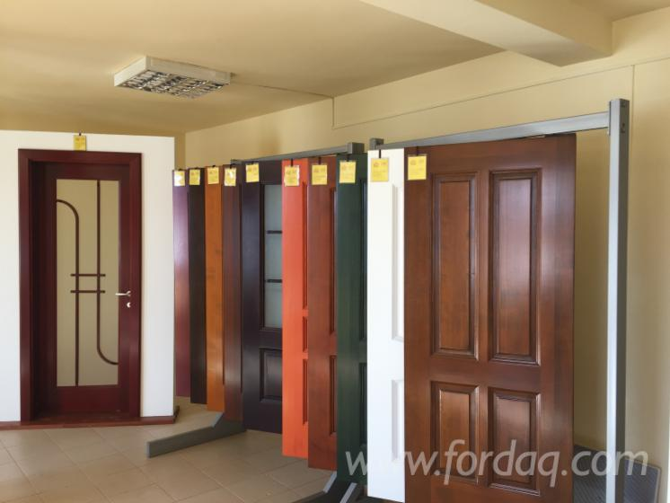 Spruce-Solid-Wood-Interior