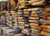 Cherry  Unedged Timber - Boules for sale. Wholesale exporters - Cherry Boules Romania