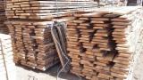 Laubholz  Blockware, Unbesäumtes Holz Zu Verkaufen Weißrussland - Loseware, Birke