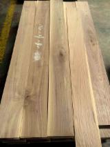 Wholesale Wood Veneer Sheets - American Black Walnut Sliced Veneer, 3 x 189 x 1860 mm