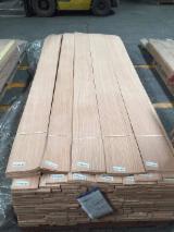 Wholesale Wood Veneer Sheets - Buy Or Sell Composite Veneer Panels - Natural Veneer, Red Oak, Flat Cut, Plain