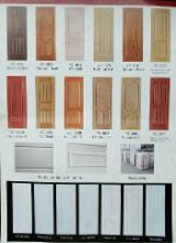 Mouldings - Profiled Timber - MDF/HDF White Primer Door Skin Panels