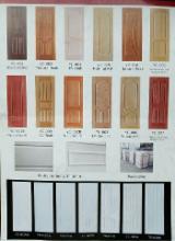 Mouldings, Profiled Timber  - Fordaq Online market - MDF/HDF White Primer Door Skin Panels