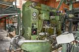 垂直原木带锯 Canali ML1100 旧 意大利