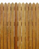 Gartenprodukte - Robinie , Eukalyptus, Zäune - Wände