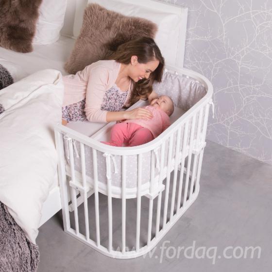 Manufacturer-for-Beech-Bed-Side