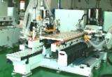 Automatic Drilling Machine - Lock and Hinge Process Machine