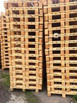Pallets – Packaging For Sale - Selling Pallets, 1200 x 800 mm