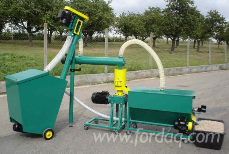 New-MGL-Engineering-Pellet-Press-For-Sale