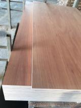 Plywood - Eucalyptus Core Commercial Plywood, 5-18 mm thick