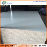 15 mm White Melamine Poplar Plywood