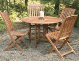 Garden Furniture - High Quality Eucalyptus Garden furniture/ Garden Sets
