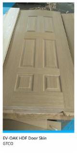 EV-Oak HDF Door Skin
