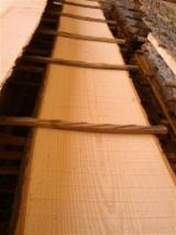 Hardwood  Unedged Timber - Flitches - Boules For Sale - Brown / White Ash Loose Timber 26-32-40-50-65 mm
