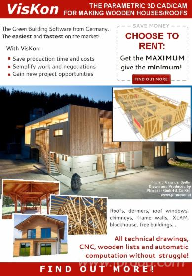 VisKon-the-3D-CAD-CAM-to-plan-produce-wooden-roofs-and