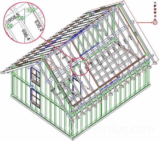 Progettare case in 3d for Programma per progettare giardini 3d gratis in italiano