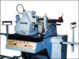 Gebraucht Armstrong Sidepro 2000 Messer-Schärfmaschinen Zu Verkaufen Frankreich
