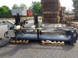 Friulmac Woodworking Machinery - Used Friulmac 2005 Double End Tenoning Machine For Sale Italy
