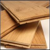 Solid Wood Flooring For Sale - Beech, Oak, S4S