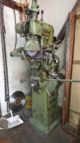Offers Austria - Used Vollmer Sharpening Machine for Bandsaw