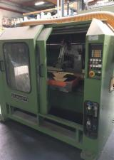 Used Düspohl DTS 350 E 1997 For Sale Germany