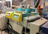 Used Giardina GST 1400 2007 Lacquer Dryer For Sale Germany