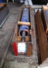 Lack-Ersatzwalzen Bürkle für SLC