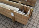Used Bürkle Dosierwalze For Sale Germany
