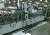 Vend Revêtement Par Des Matériaux Liquides Friz PUM 120/30/DK/R Occasion Allemagne