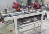 Used Vakuumsaugtisch Zum Schleifen< CRLF> Plattenmaterial U 2000 Vacuum Impregnation Plant For Sale Germany
