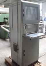 Used Lohmeier Schaltschrank U Glue Spreader For Sale Germany