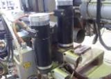 Vendo Engel Verstellmotor Geräteträger Serie A/GNM 4150-B5.2 Usato Germania